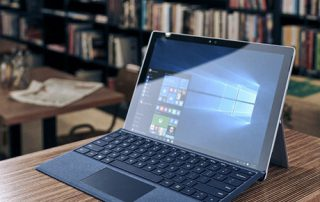 Windows 10 Neue Funktionen - Orescanin IT