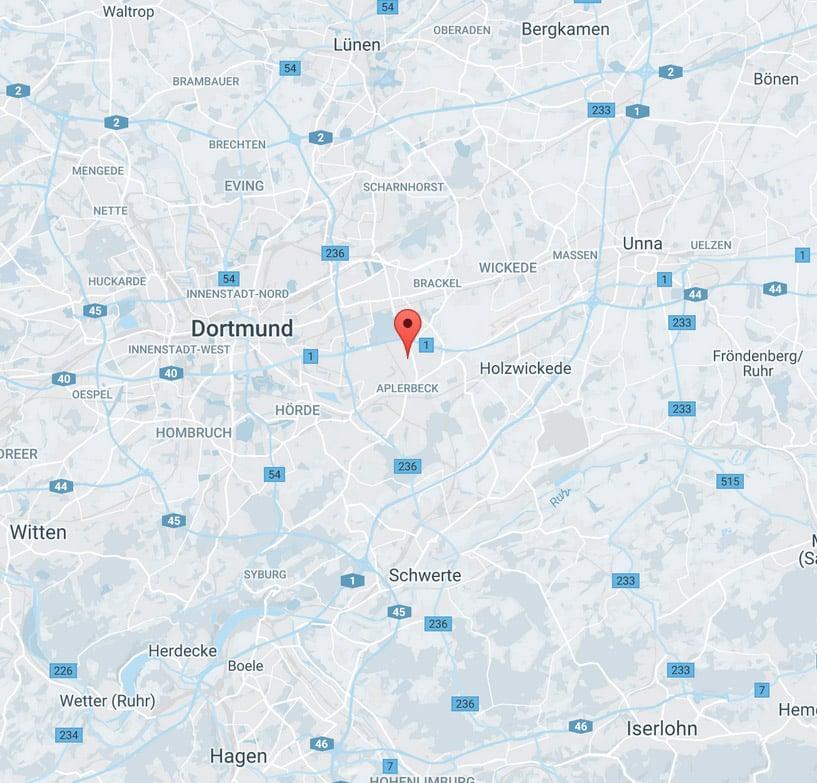 Orescanin IT - Weiße-Ewald-Str. 48a, 44287 Dortmund