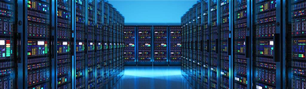 Sicheren Serverraum einrichten - Orescanin IT