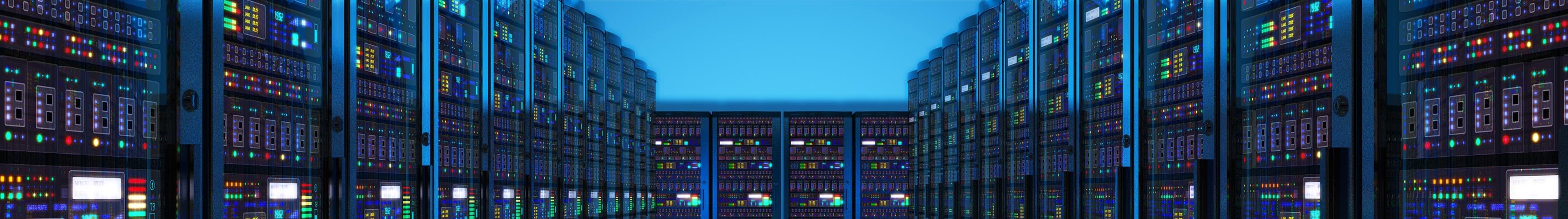 Professionell Serverraum einrichten - Orescanin IT