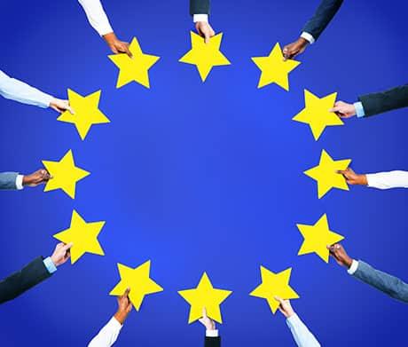 EU Datenschutz im Unternehmen