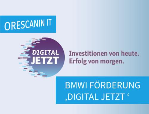 BMWi Förderung für den Mittelstand